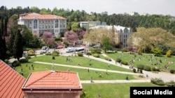 Universitas Bogazici, Turki (Foto: dok). Dosen terkemuka Universitas Bogazici yang juga pengkritik pemerintah, Koray Caliskan, dan 19 profesor dari fakultas kedokteran Medeniyat termasuk di antara yang ditahan pihak berwenang Turki, Senin (10/7), atas tuduhan terkait ulama Fethullah Gulen.