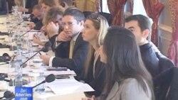 Konferencë mbi korrupsionin në Kosovë