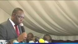 塞内加尔总统决选萨勒获胜