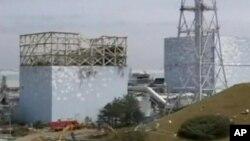 日本政府將對全國所有核電站進行壓力測試檢﹐是否能經受自然災害的考驗。