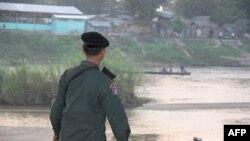 Результаты выборов в Бирме
