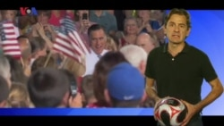 Let's Play Elections - Football