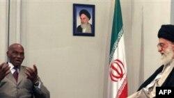 İran Seneqalın qərarını məntiqsizlik kimi qiymətləndirib