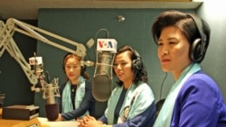 [생생 라디오 매거진] 유엔 북한인권특별보고관 발언, 통일맘연합회 미국 방문