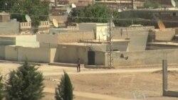 Syrian Kurds Defeat Islamists, Declare Autonomy