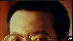 刘晓波 (资料照片)