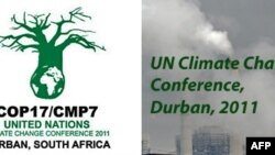 Në Afrikën e Jugut fillon konferenca e OKB-së për ndryshimet klimatike