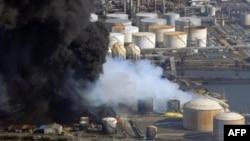 Zyrtarët japonezë paralajmërojnë për nivele të rrezikshme radioaktiviteti
