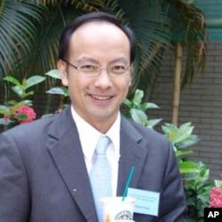 杨艾文:港大法律学院教授