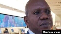 L'opposant Norbert Luyeye remet en cause les récents arrêts de la Cour constitutionnelle