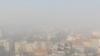 """Zagađenje: Zašto Beograd više nije """"beli grad"""""""