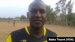 Siaka Traoré ka sport 18 mai 2018