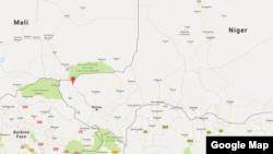 L'attaque a visé le camp onusien de Tabareybarey, situé à une dizaine de kilomètres de la ville d'Ayorou, non loin de la frontière malienne.