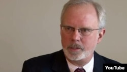 Ðại sứ Mỹ tại Việt Nam David Shear