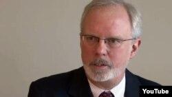 Đại sứ Hoa Kỳ tại Việt Nam David Shear