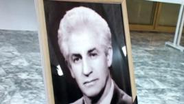 Ndahet nga jeta Fadil Sulejmani