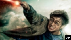 ہیری پاٹر کی آخری فلم، بچپن کو الوداع کہنے کا وقت