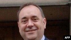 Thủ Hiến Scotland Alex Salmond