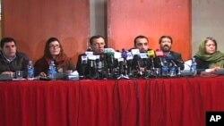 'کمیشنران حقوق بشر افغانستان وابستگی به ناقضین حقوق بشر نداشته باشند'