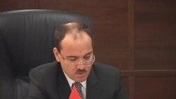 Presidenti Nishani drejton takimin e KLD-së