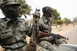 Tensões na fronteira entre Guiné-Bissau e Senegal - 3:02
