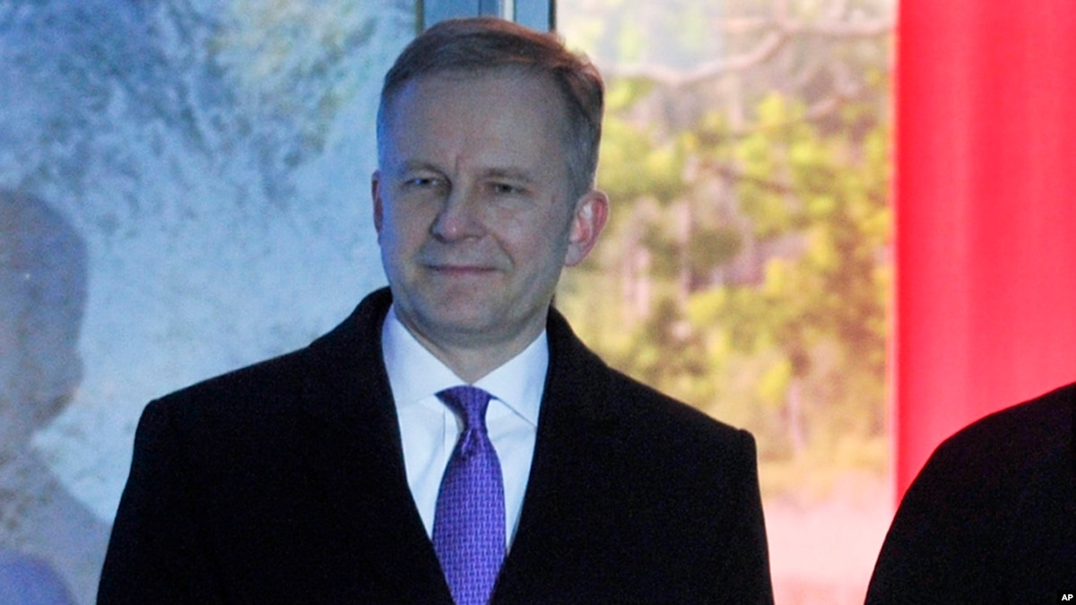 Letoni  Paqartësi pas arrestimit të kreut të Bankës Qendrore