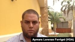 El diputado opositor Juan Requesens fue arrestado por el gobierno venezolano según denuncia su hermana.