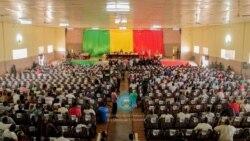 Nouhoum Togo felaw, Amadou Haya Sanogo ka, kiritige jaabi kan