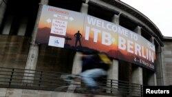 Her yıl Berlin'de düzenlenen dünyanın en önemli turizm fuarı ITB, geçtiğimiz yıl Corona virüsü salgını nedeniyle iptal edilmişti.