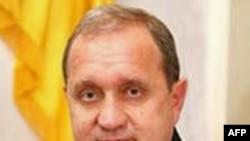 Могильов налякав «кровопролиттям» і заперечив репресії