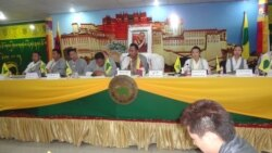 Tibetan Youth Congress Concludes Meeting in Delhi