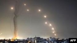 Violences entre le Hamas et Israël: réactions des grandes puissances