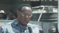 Kenya yaomboleza kifo cha Saitoti