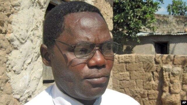 Simba Matuvanga