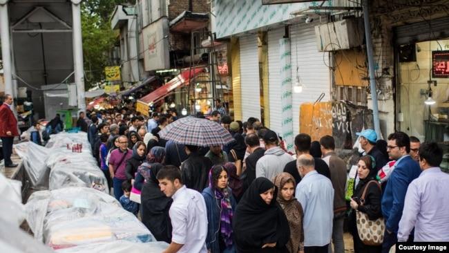 İran Azərbaycanı