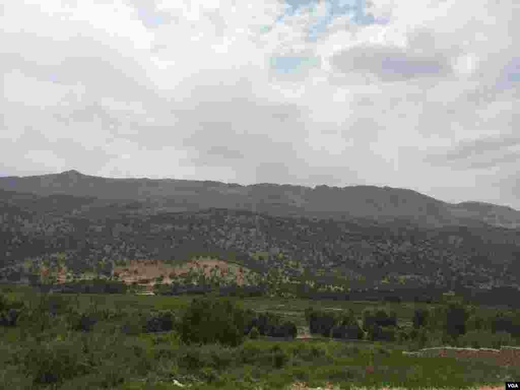 منطقه باستانی کوهمره سرخی شیراز – استان فارس عکس: امید (ارسالی از شما)