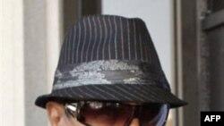 Ông Joe Jackson, cha của Vua Nhạc Pop Michael Jackson