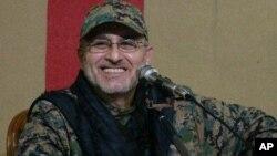 مصطفی بدرالدین، طراح اصلی دخالت حزب الله در جنگ های داخلی سوریه پنداشته می شود