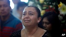 Tres sacerdotes han sido asesinados en México en la última semana.