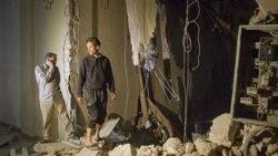 روسیه: حمله ناتو به لیبی نقض قطعنامه های سازمان ملل است