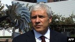 Predsednik Srbije Boris Tadić u Njujorku na marginama zasedanja Generalne skupštine Ujedinjenih nacija, razgovarao sa predstavnicima EU o evrointegracijama zemlje
