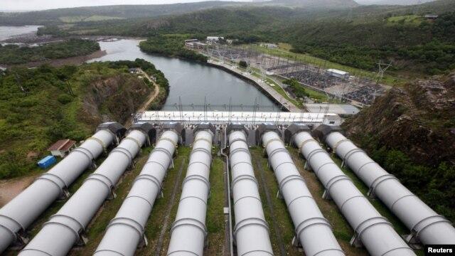 La energía y el turismo son dos negocios que comparten Estados Unidos y Brasil.