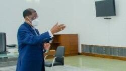 84 élus signent une pétition contre le président du Sénat Alexis Thambwe Mwamba