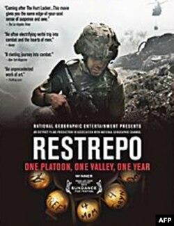Afg'on urushi haqidagi yangi film jang maydonida suratga olingan
