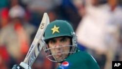 انگلینڈ کے خلاف سیریز کے لیے پاکستانی ٹیم روانہ