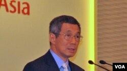 Perdana Menteri Singapura, Lee Hsien Loong