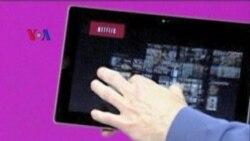 Peluncuran Microsoft Surface - Laporan VOA