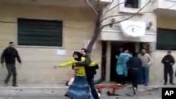 Активистите јавуваат за нови судири во Сирија