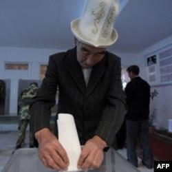Qirg'izistonda yangi vazirlar mahkamasini sotsial-demokratlar tuzadi