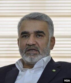 Hür Dava Partisi Diyarbakır bağımsız milletvekili adayı Zekeriya Yapıcıoğlu